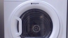 Hotpoint issue safety warning to 'unplug' tumble dryers