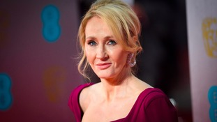Manchester's magical muse: J.K. Rowling reveals Quidditch was invented in Manchester hotel room