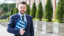 SDLP launches Assembly election manifesto