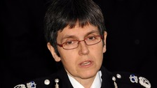 First woman appointed to head Met Police