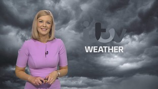 Wales weather: Storm Doris brings wet and windy weather