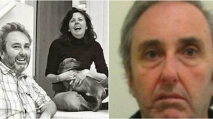 Ian Stewart killed his fiancé Helen Bailey.