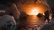 Three 'Earth-like planets' that could support life discovered
