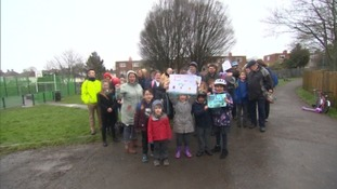 Sports ground could be turfed over after noise complaints