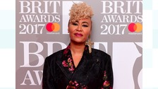 Sunderland born Emeli Sande wins at Brit Awards