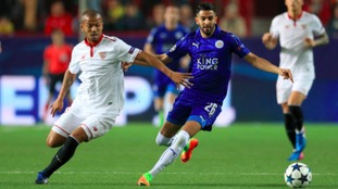 How did Leicester City get on in the Champions League?