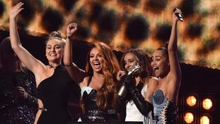 Brit Awards 2017: Full list of the winners