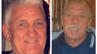 Ken Cresswell and John Shaw both died in the Didcot collapse.