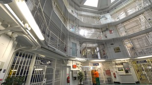 Prison duty to reform serving inmates to become law