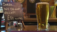 Pubs in Midlands could be hit by higher business rates