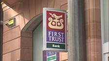 Half of First Trust branches to close in 2017