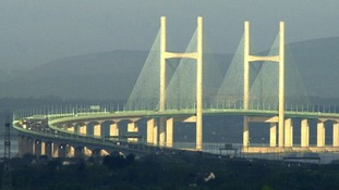 'We couldn't scrap bridge tolls' says First Minister