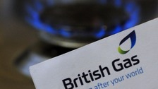 Centrica owns British Gas.
