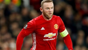Rooney agent in China as Man United exit looms