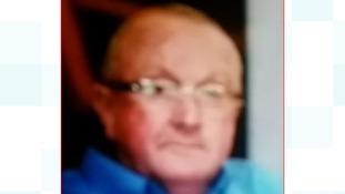 Missing man, Thomas Williams