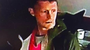 If you recognise this man, you're asked to contact police on 101