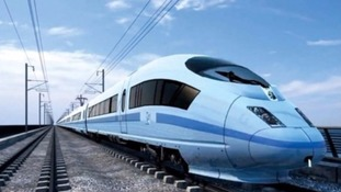 HS2 to clear final parliamentary hurdle as bill set for royal assent
