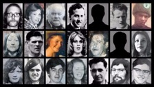 Birmingham pub bombings hearing takes place