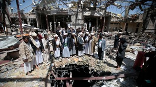 UK probes 257 alleged human rights abuses by Saudi-led coalition in Yemen