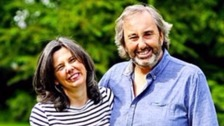 Ian Stewart jailed for murder of author Helen Bailey
