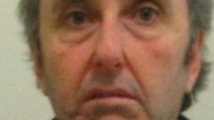 Cesspit killer Ian Stewart has been jailed for at least 34 years