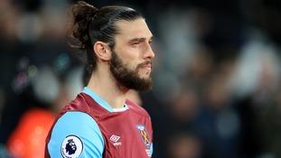 Injury could ruin West Ham striker England chances - Slaven Bilic