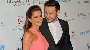 Cheryl confirms pregnancy in self-worth campaign photo