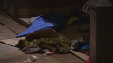 £400,000 grant for Southampton to help the homeless