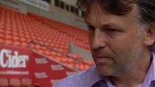 Oyston family lose court battle with Belokon