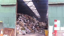 """Debt for life"" for County Durham man who ran illegal waste facility"