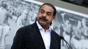 Fulham owner Khan appoints son to new role