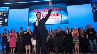 Ed Miliband announced plans for an energy price freeze at the Labour Party Conference in 2013