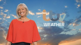Wales Weather: A brighter day!