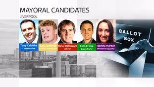 Liverpool candidates