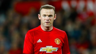 Wayne Rooney confirms he will stay at Man United