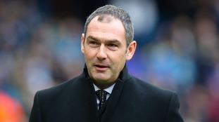 Paul Clement taking Swansea survival bid one match at a time