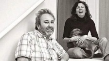 Stewart and Helen Bailey