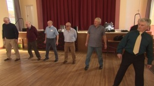 One week on: male-heavy dance class inundated with requests after revealing they were short of women