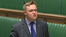 Essex MP Will Quince has called in police to investigate abusive social media messages.