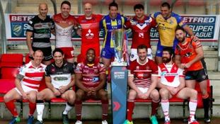 Wigan and Widnes Super League fixture posponed