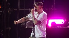 Eminem to headline Leeds festival