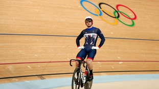 An investigation into cycling within British cycling is underway