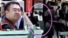'Weapon of mass destruction' used to kill Kim Jong-nam