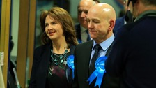 Tories snatch Copeland as Labour lose historic seat in by-election
