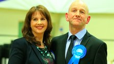 Conservatives beat Labour to claim Copeland
