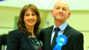 Conservatives claim Copeland from Labour