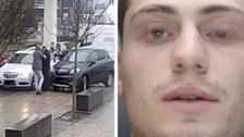 Escaped murderer hunt: Police make two arrests in Liverpool