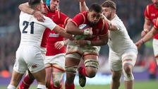 Taulupe Faletau will 'thrive under pressure for places'