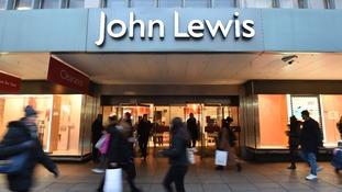 John Lewis to axe hundreds of jobs