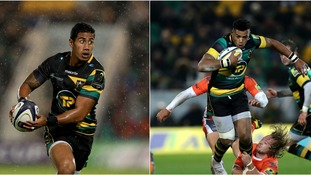 Eleven players sign new deals at Northampton Saints